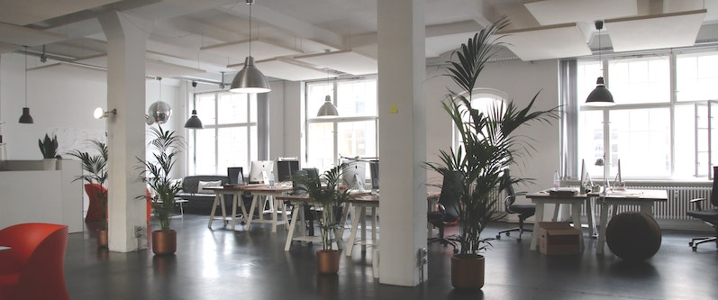 11 ways to make your office more sustainable title=